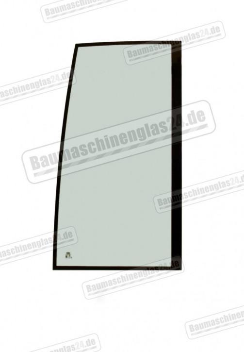AHLMANN AL70E / AL85T / 100T - Seitenscheibe links hinten