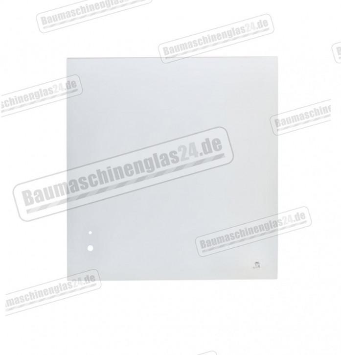 ATLAS 404 / 604 / 804 MINI EXCAVATOR - Frontscheibe oben