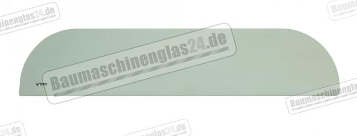 BOBCAT X300 SERIES MINI EXCAVATOR - Scheibe über Schiebefenster