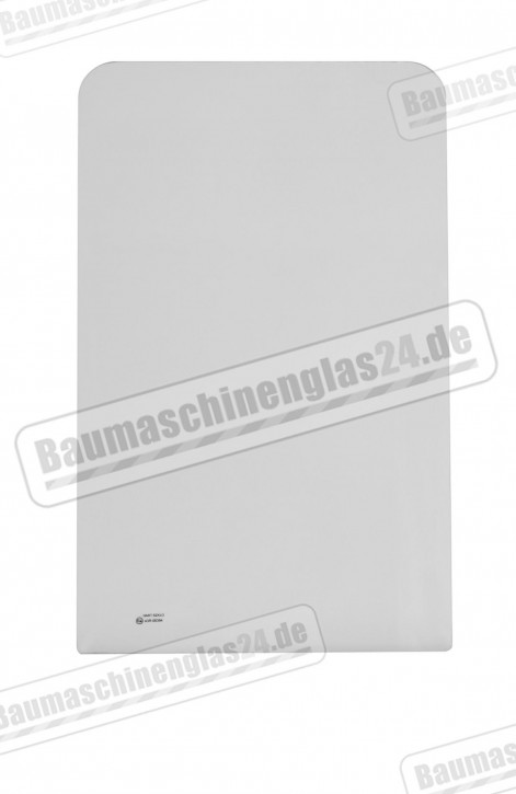 BARKAS B 1000 - Seitenscheibe R / L hinten