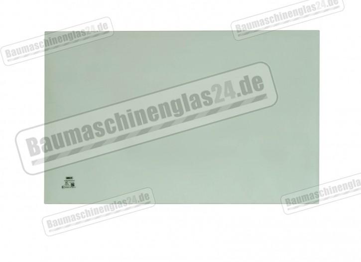 HYUNDAI R16-9 / R18-9 Baugleich Case CX18C / NH E18C - Frontscheibe unten