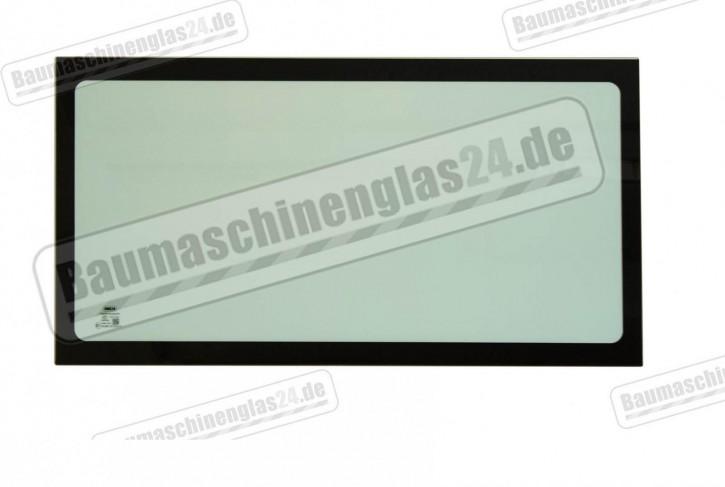 HYUNDAI R16-9 / R18-9 Baugleich Case CX18C / NH E18C - Heckscheibe