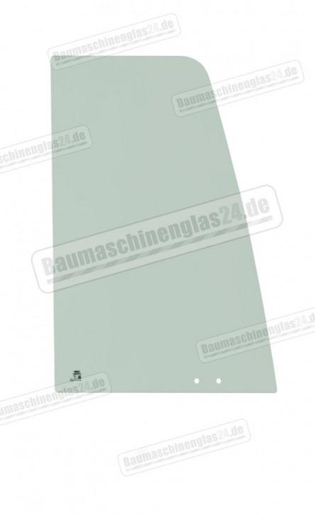 CATERPILLAR 300 D SERIES EXCAVATOR - Türscheibe oben vorn schiebbar