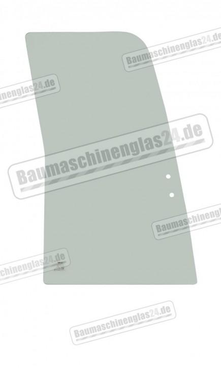 CATERPILLAR 300 E SERIES EXCAVATOR - Schiebefenster vorn