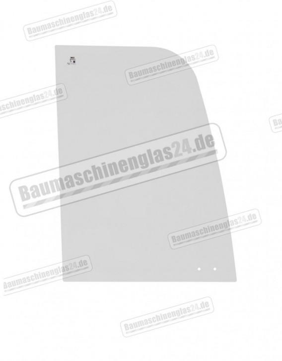 CATERPILLAR 301.7D - 302.3D baugl. Neuson ET18/ET20/ET24 - Schiebefenster rechts vorn