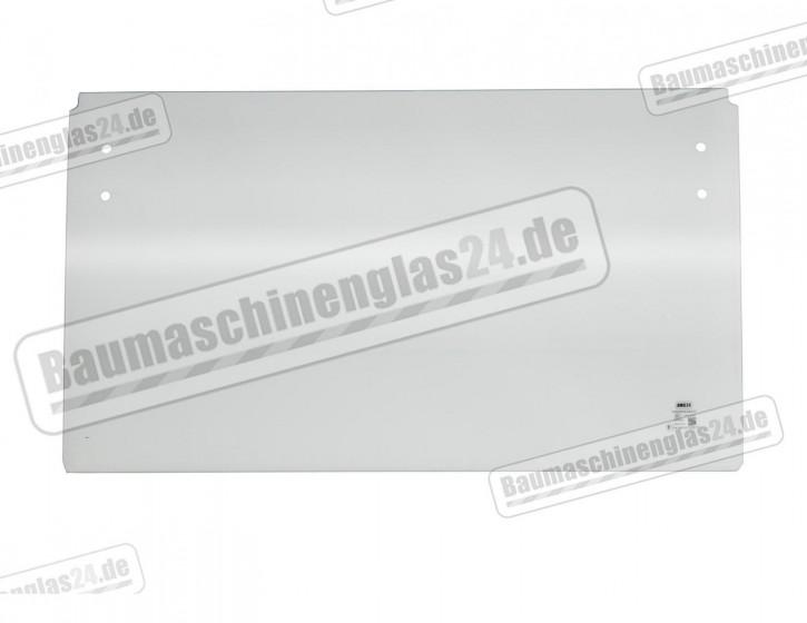 NEUSON 50Z3 / 75Z3 / 95Z3 - Frontscheibe unten