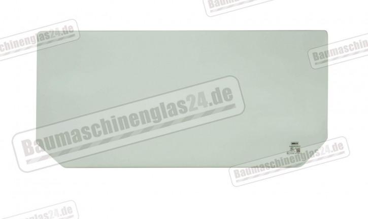 CATERPILLAR 303C CR / 303.5C CR / 305C + D + E CR MINI EXCAVATOR - Frontscheibe unten