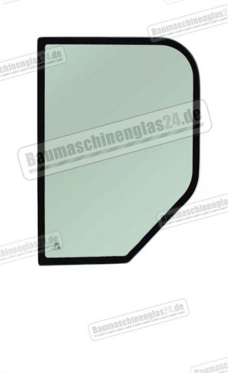 CATERPILLAR 307 E  / 307 E2 / 308 ECR / 308 E2CR - Seite hinten Türscheibe