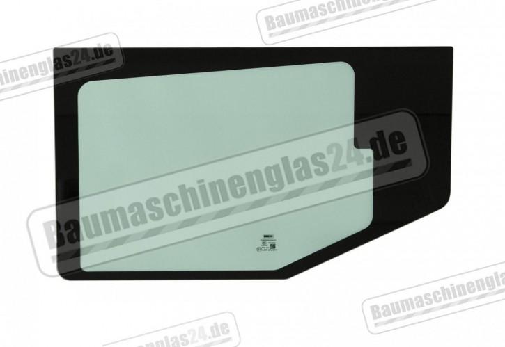 CATERPILLAR 950GC (2014 ONWARDS) - Türscheibe unten