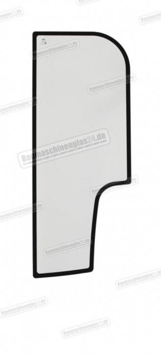 CATERPILLAR 302.7 D CR (on Awards) - Seite hinten Türscheibe