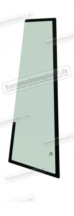 CATERPILLAR 950G / 962G / 966G / 972G / 980G LOADING SHOVEL - Frontscheibe-1/4- rechts / links