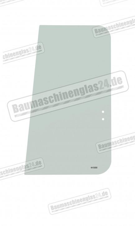 CASE CX130 / CX160 / CX180 / CX210 / CX230 / CX240 / CX290 / CX330 EXCAVATOR - Türscheibe oben - hinten schiebbar (serial number (101 - 400)