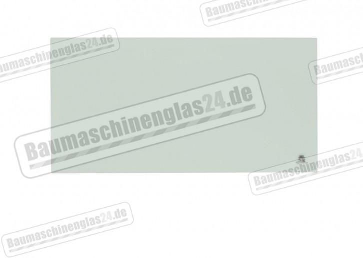 FUCHS 712 - Frontscheibe unten