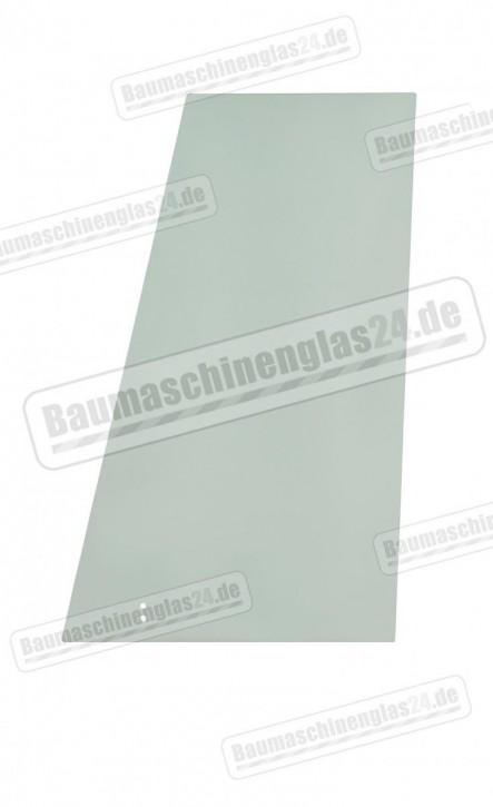 FUCHS MHL 250-380 E-Serie - Schiebefenster vorn