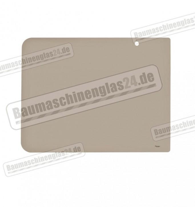 FUCHS MHL 331 / 340 / 370 / 380 EXCAVATOR - Frontscheibe oben