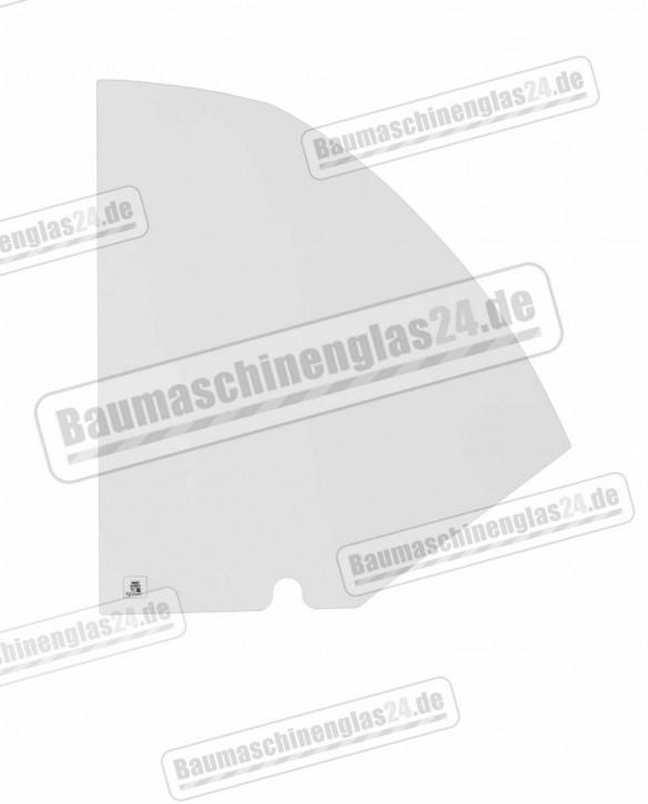 GENIE GTH2506 TELEHANDLER  - Türscheibe oben