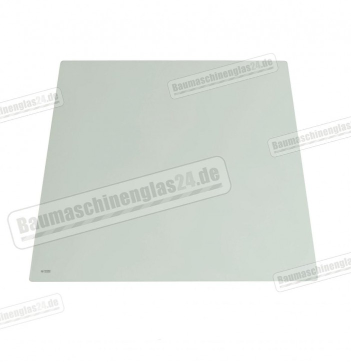 HANOMAG 10 - 25 F / Komatsu WA60-1 - Frontscheibe