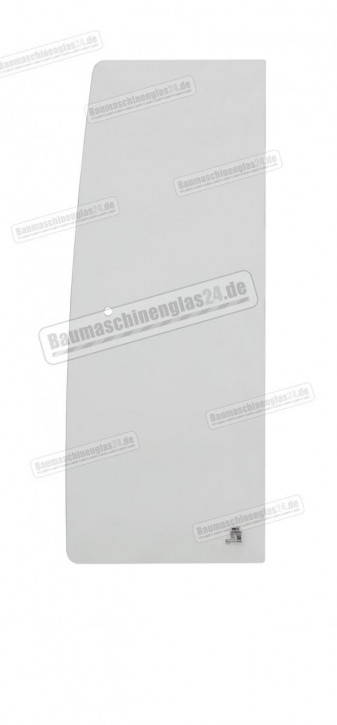 HITACHI EX15-45 -2 MINI EXCAVATOR - Rechts - Klappscheibe