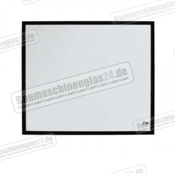 HITACHI ZX16 / 18 / 25 / 27 / 30 / 35 / 40 / 50 MINI EXCAVATOR - Heckscheibe