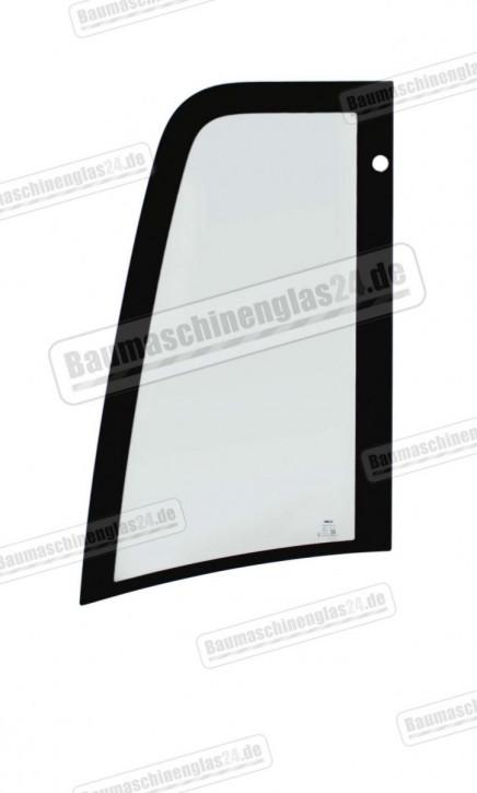 HITACHI ZX16 / 18 / 25 / 27 / 30 / 35 / 40 / 50 MINI EXCAVATOR - Türscheibe oben