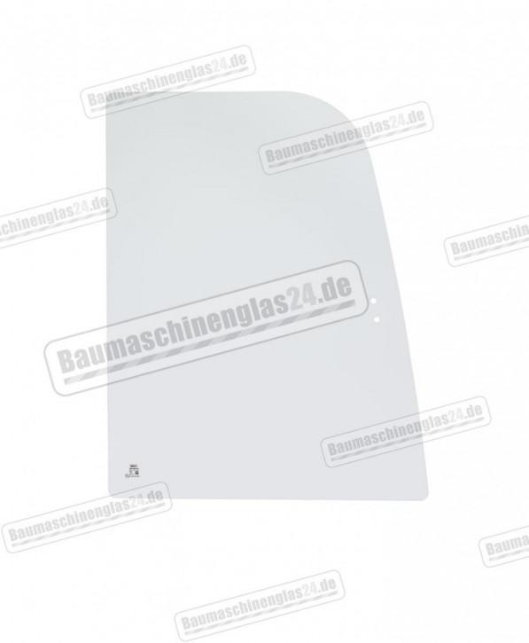 HITACHI ZX16 / 18 / 25 / 27 / 30 / 35 / 40 / 50 MINI EXCAVATOR - Rechts vorn schiebbar