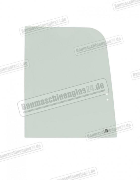 HITACHI ZX33U-6 / ZX38U-6 / ZX48U-6 / ZX55U-6 MINI EXCAVATOR - Schiebefenster rechts vorn