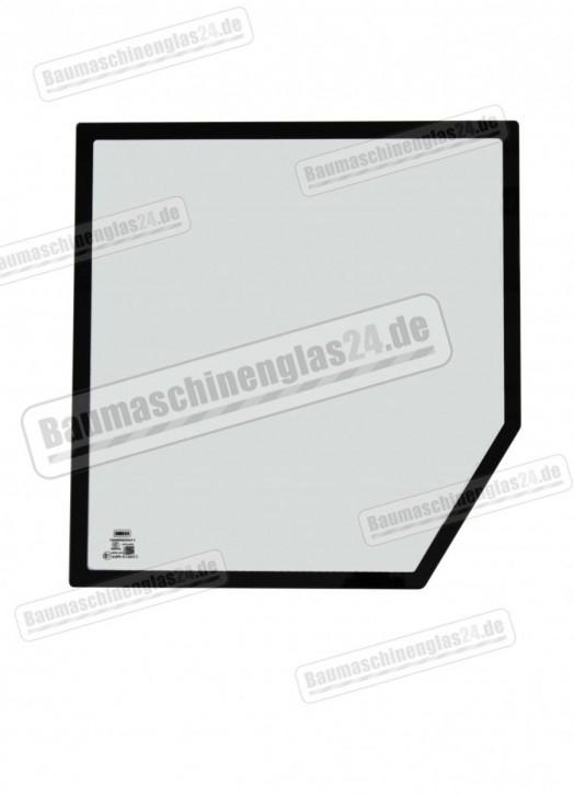 HITACHI EX15-45 -2 MINI EXCAVATOR - Türscheibe unten