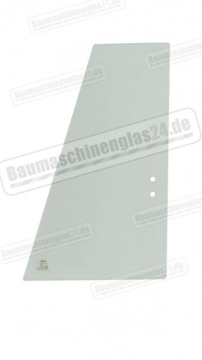 HITACHI ZAXIS ZX70LC-3 / ZX75US-3 / ZX80LC-3 / ZX85US-3 / ZX135US-3 / ZX225USR-3 EXCAVATOR - Türscheibe oben hinten schiebbar