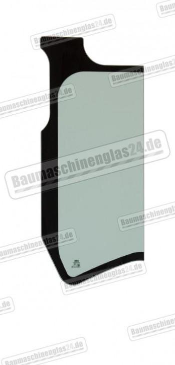 HITACHI ZX14-3 / ZX14-3CKD / ZX16-3 / ZX18-3 - Seite hinten Türscheibe