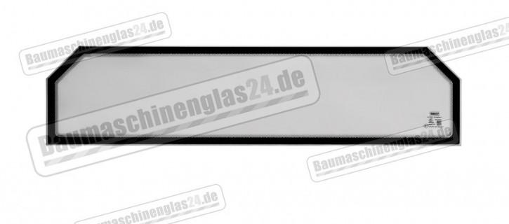 JCB 8014 TO 8040 MINI EXCAVATOR (BONDED CAB) - Dach