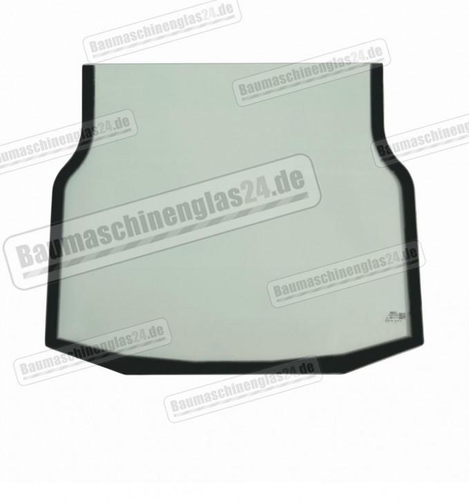 JCB 8014 / 8018 / 8020 / TO 8040 MINI EXCAVATOR (BONDED CAB) - Frontscheibe unten