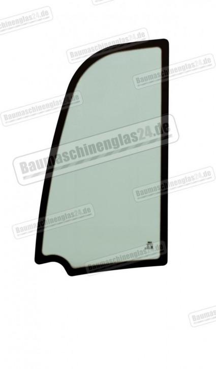JCB 8014 / 8018 / 8020 / TO 8040 MINI EXCAVATOR (BONDED CAB) - Türscheibe oben