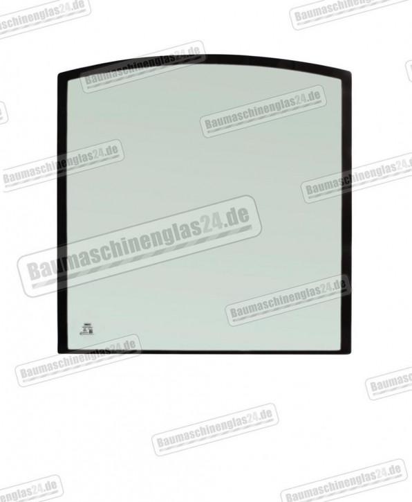 JCB 8025ZTS / 8030ZTS / 8035ZTS MINI EXCAVATOR - Frontscheibe oben