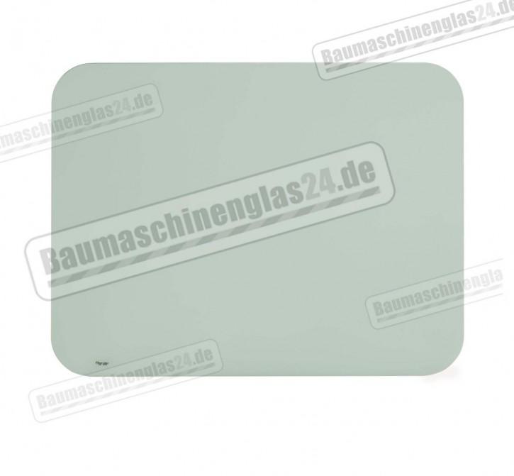 KOMATSU D41P-6 - Heckscheibe