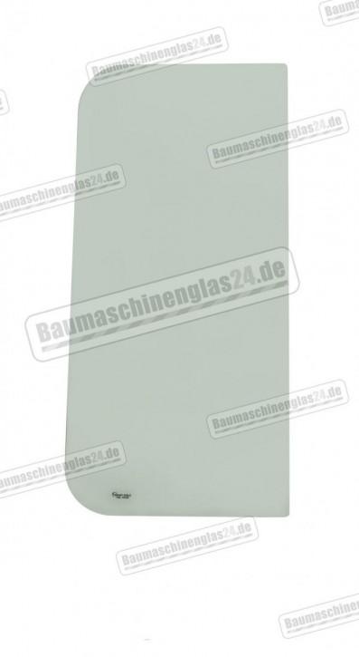 KOMATSU D41P-6 - Seite hinten Türscheibe fest