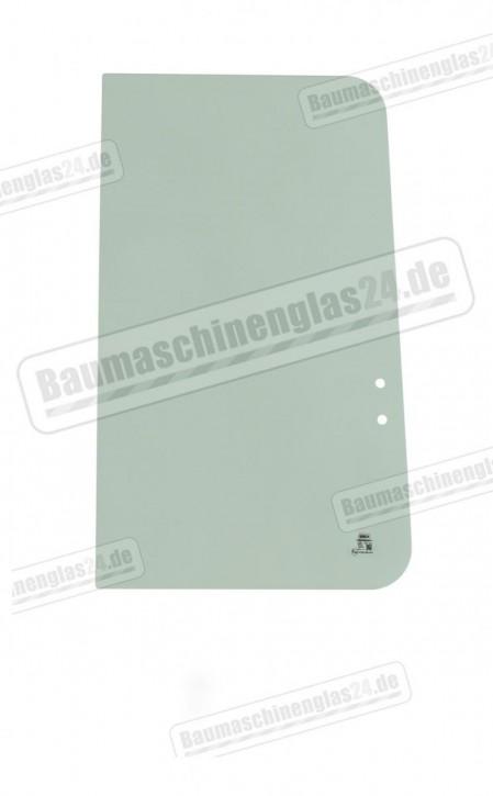 KOMATSU D41P-6 - Seite hinten Türscheibe - schiebbar R/L
