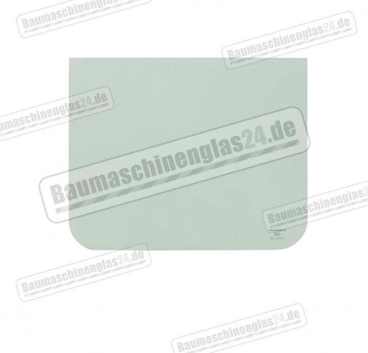 KOMATSU PC14R-3 / PC16R-3 MINI EXCAVATOR - Frontscheibe unten
