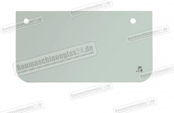 KOMATSU PC20MR/PC27MR/PC30MR/PC50MR-2 MINI EXCAVATOR - Frontscheibe unten
