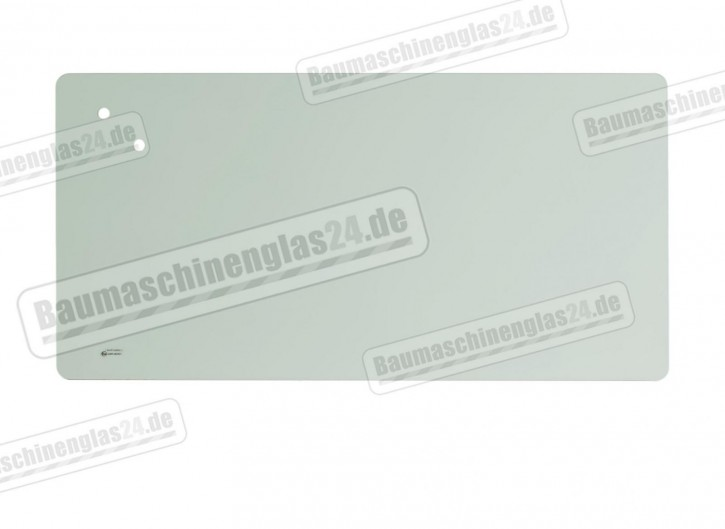 KRAMER 250/350/348 / 5035 - Heckscheibe