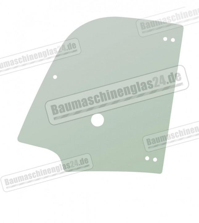 KRAMER 250/350/348 / 5035 - Türscheibe L oben