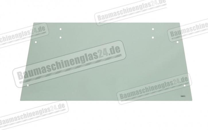 KRAMER 316 S - Heckscheibe oben