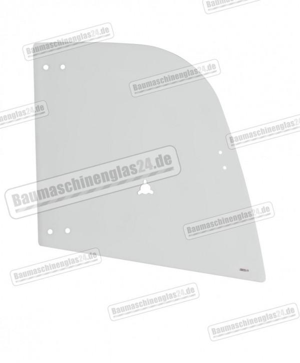 KRAMER 550 / 650 5055 / 5065 - Seitenscheibe R oben