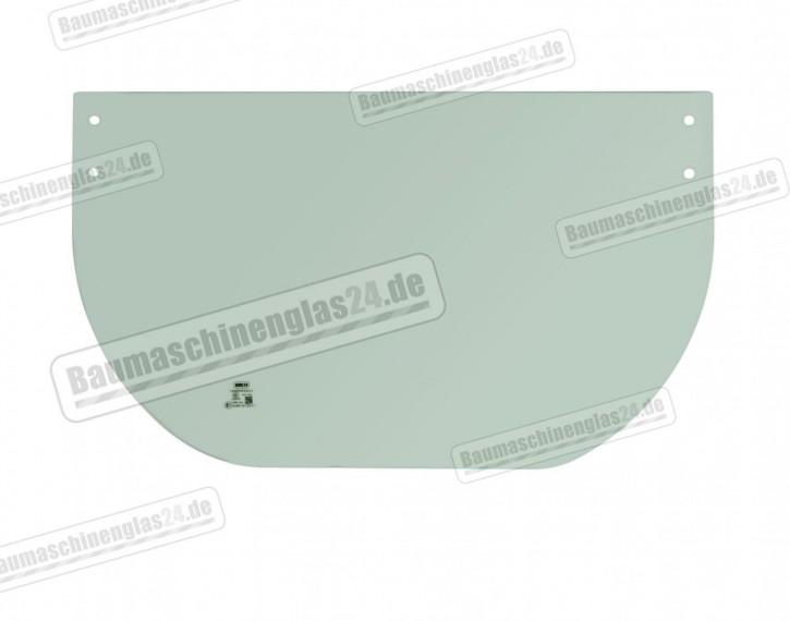 KUBOTA KX080 - 3 / 80 - 3 Alpha EXCAVATOR - Frontscheibe unten