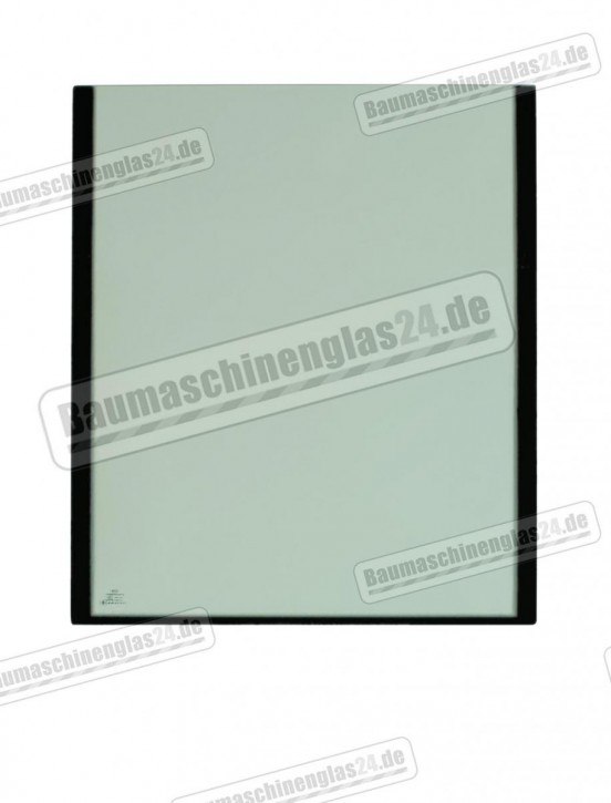 KOMATSU PC18MR-3 / PC22MR-3 / PC26MR-3 - Frontscheibe oben