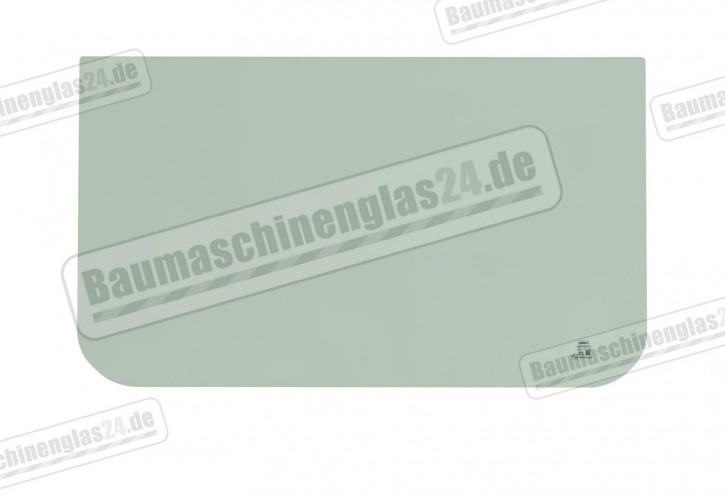 KOMATSU PC18MR-3 / PC22MR-3 / PC26MR-3 - Frontscheibe unten