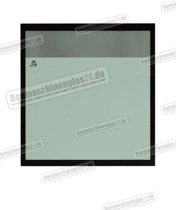 KOMATSU PC30MR-5/PC35MR-5/PC45MR-5/PC55MR-5 - Heckscheibe