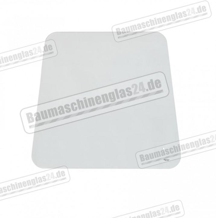 KRAMER 312 SE / LE - Heckscheibe