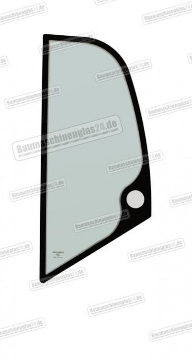 KRAMER 750/850/950/1150 - Seitenscheibe L hinter Tür