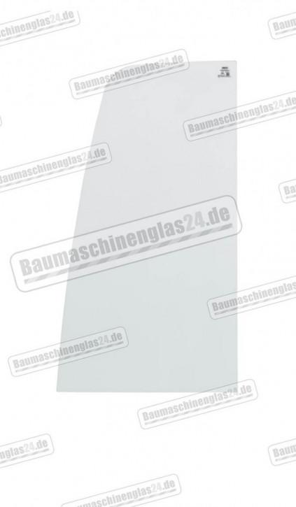 KUBOTA KX36-2 / KX36-2 ALPHA / KX41-2 / KX41-2 ALPHA / KX41-2S (V) MINI EXCAVATOR - Türscheibe oben