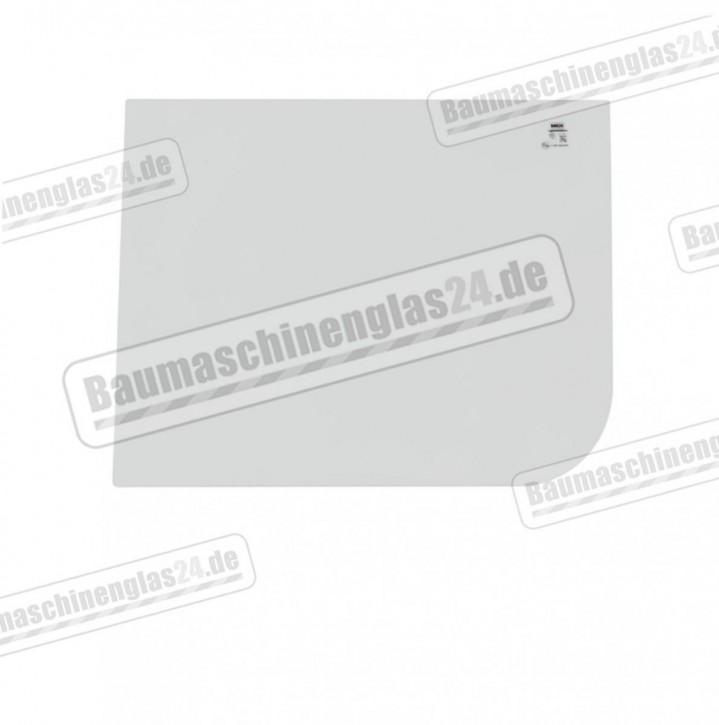 KUBOTA KX36-2 / KX36-2 ALPHA / KX41-2 / KX41-2 ALPHA / KX41-2S (V) MINI EXCAVATOR - Türscheibe unten